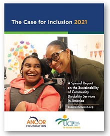 Case for Inclusion 2021 Special Report