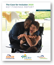 UCP Case for Inclusion Report 2020