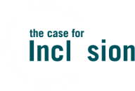 The Case for Inclusion 2019